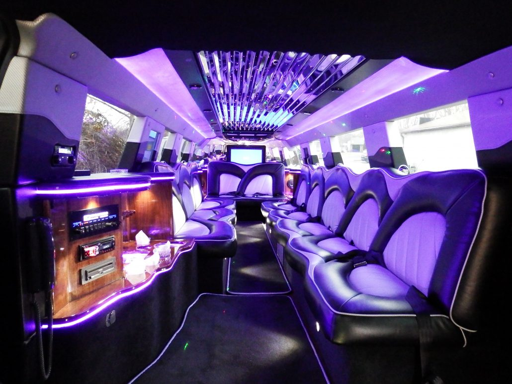 Wine Tour – North Country Limousine
