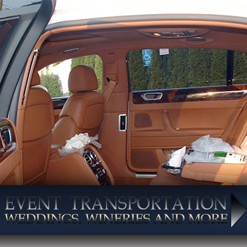 North Country Limousine – Limo